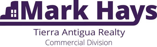 Mark Hays of Tierra Antigua Commercial Realty